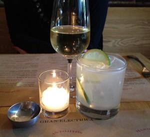 Seriously Awesome Margarita!