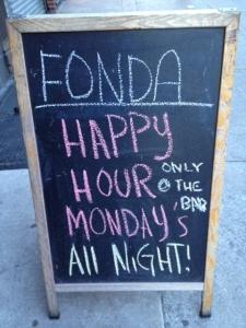 Fonda