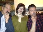 Moustache Fun