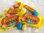 Easter Eggs!!