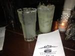 La Catrina Drinks