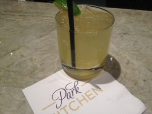 Park Kitchen Marg - Well & Good!