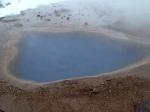 Iceland Geyser pool