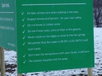 Iceland Geyser Sign