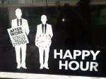 No Stress at HappyHour!
